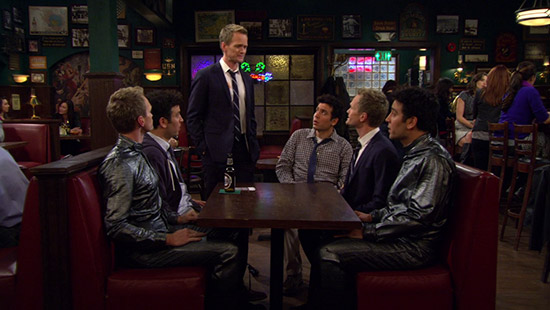 himym-8x20 - Time Travelers